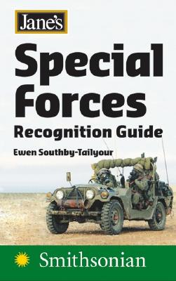 Jane's Special Forces Recognition Guide By Southby-Tailyour, Ewen