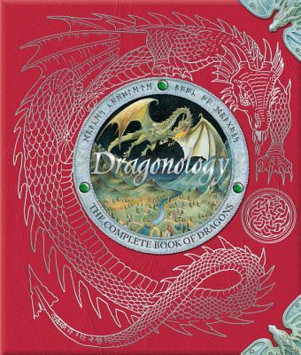 Dr. Ernest Drake's Dragonology By Drake, Ernest/ Steer, Dugald (EDT)/ Steer, Dugald
