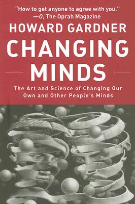 Changing Minds By Gardner, Howard